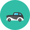 iconfinder Old-Car-2 379346